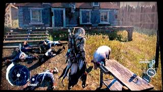 Bug assassin's creed 3
