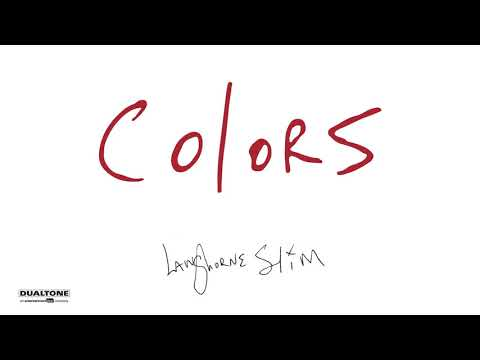 Langhorne Slim - Colors (OFFICIAL AUDIO)