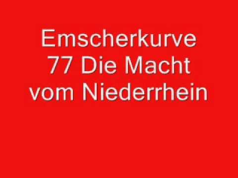 Emscherkurve 77  Die Macht vom Niederrhein