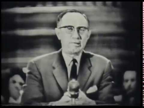 Gordon B. Hinckley - 15th President of the LDS Church