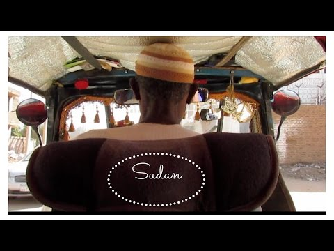 Sudan    Travel Vlog