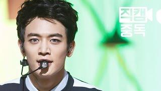 샤이니 VIEW 민호 직캠 SHINee Minho Fancam @Mnet MCOUNTDOWN Rehearsal_150521
