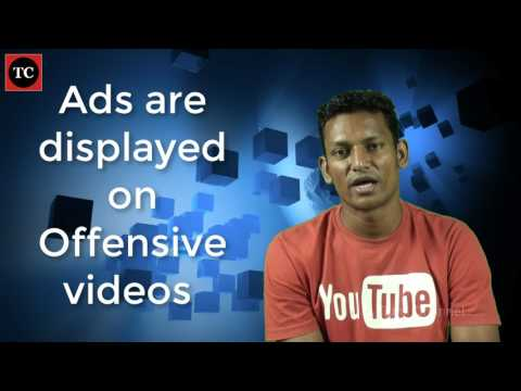 Negative and Positive changes on YouTube's Recent Issue | YouTube's Chennai Event on 26th April