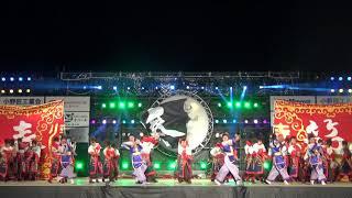 神戸学生よさこいチーム 湊 ~ おの恋おどり 金賞受賞演舞 2017 ~