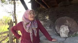 100 Yıllık Taş Fırında Pişen Köy Ekmeği