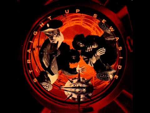 06 - Freakit.- Das EFX - Straight Up Sewaside (1993)