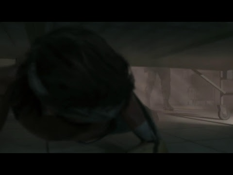Lets play: Metal  Gear  Solid