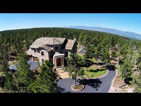 3815 Fox Chase - Colorado Springs Real Estate
