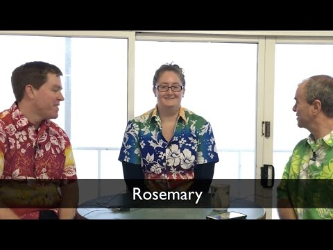 Rosemary of OGD Offices