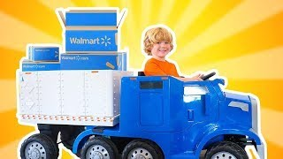 Kids Play with NEW Toys from the Top Rated by Kids List! | Videos for Children