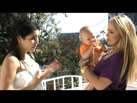 March Moms Episode 2: Mommy and Me