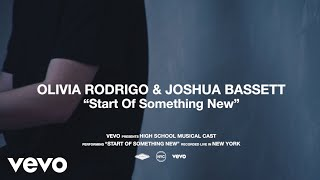 Start of Something New (Live Performance) | Vevo