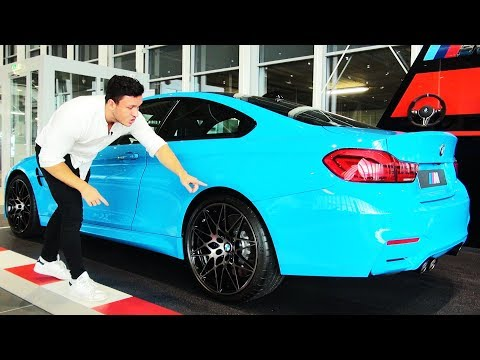 2019 bmw M4 competition - NEW Review AMAZING Car