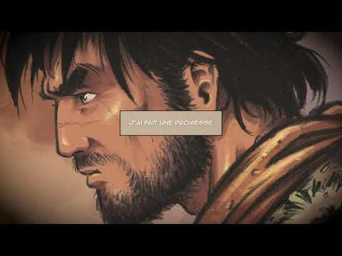 bande annonce de l'album La rédemption de Catamount - Avec 1 cahier graphique