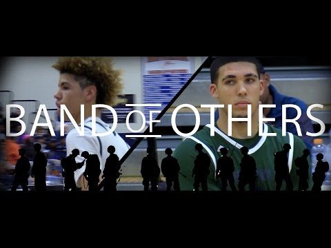 """It's MORE THAN JUST THE BALL BROTHERS """"The Others"""""""