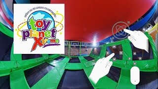 Toy Planet Xtreme