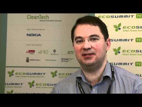 ECO11: Greenthitan Alexander Krajete Power to Gas Renewable Methane