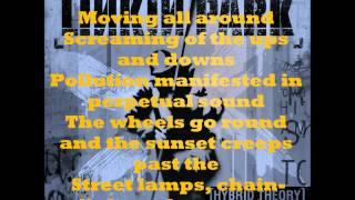 Linkin Park- Forgotten Lyrics HD