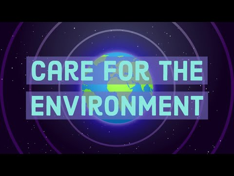 Care for the Environment | Catholic Central