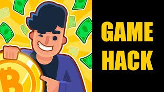 CRYPTO TRILLIONAIRE GAME HACK UNLIMITED MONEY