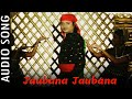 Thookol Odia Movie || JAUBANA JAUBANA | Audio Song | Babushan, Archita