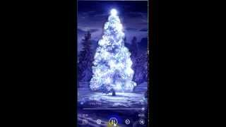 Noel theme-best mp3 player 3D Android-Christmas song