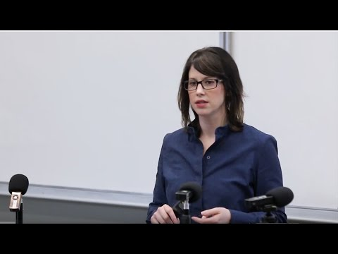 Aimee van Wynsberghe: The Ethics of Ethical Robots