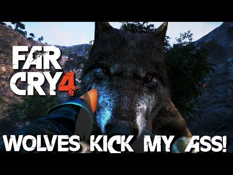 Far Cry 4: The Wolves' Den
