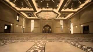 Opening of the latest MOSQUE persented by khalid - QADIANI.flv