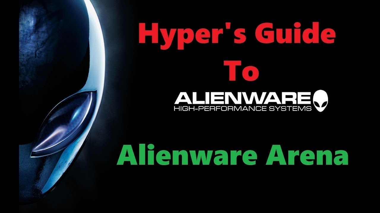 How To Level Up on Alienware Arena FAST | Tutorial UPDATED ...