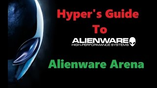 how to level up on alienware arena fast tutorial updated