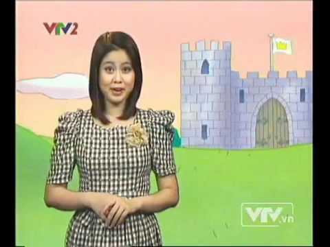Tiếng Anh Cho Trẻ Em Lesson Video by Bài 2_2   hoctienganh.tso.vn