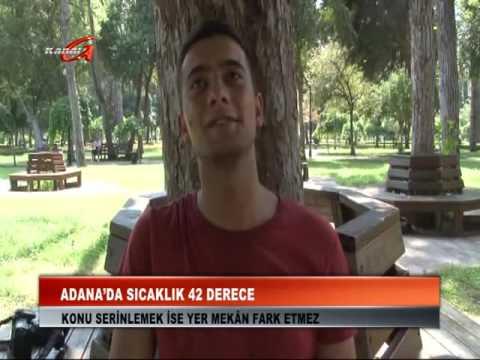 Kanal G - Adana Yanıyor