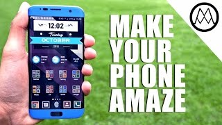 Customise your Android Smartphone!
