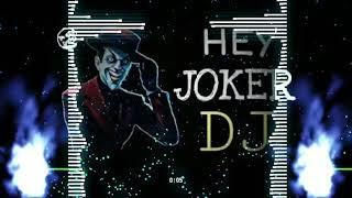 Hey Joker Trance Vs Sala Dargo Dialogue Soundcheck Competition Mix 2019