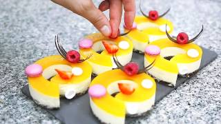 Лучшие торты, пирожные, десерты со всего мира(, 2013-10-21T08:32:12.000Z)