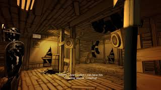 СЛОМАЛ ГЛАВУ - БЕНДИ И МАШИНА ЧИТОВ - BENDY AND THE INK MACHINE CHAPTER TWO