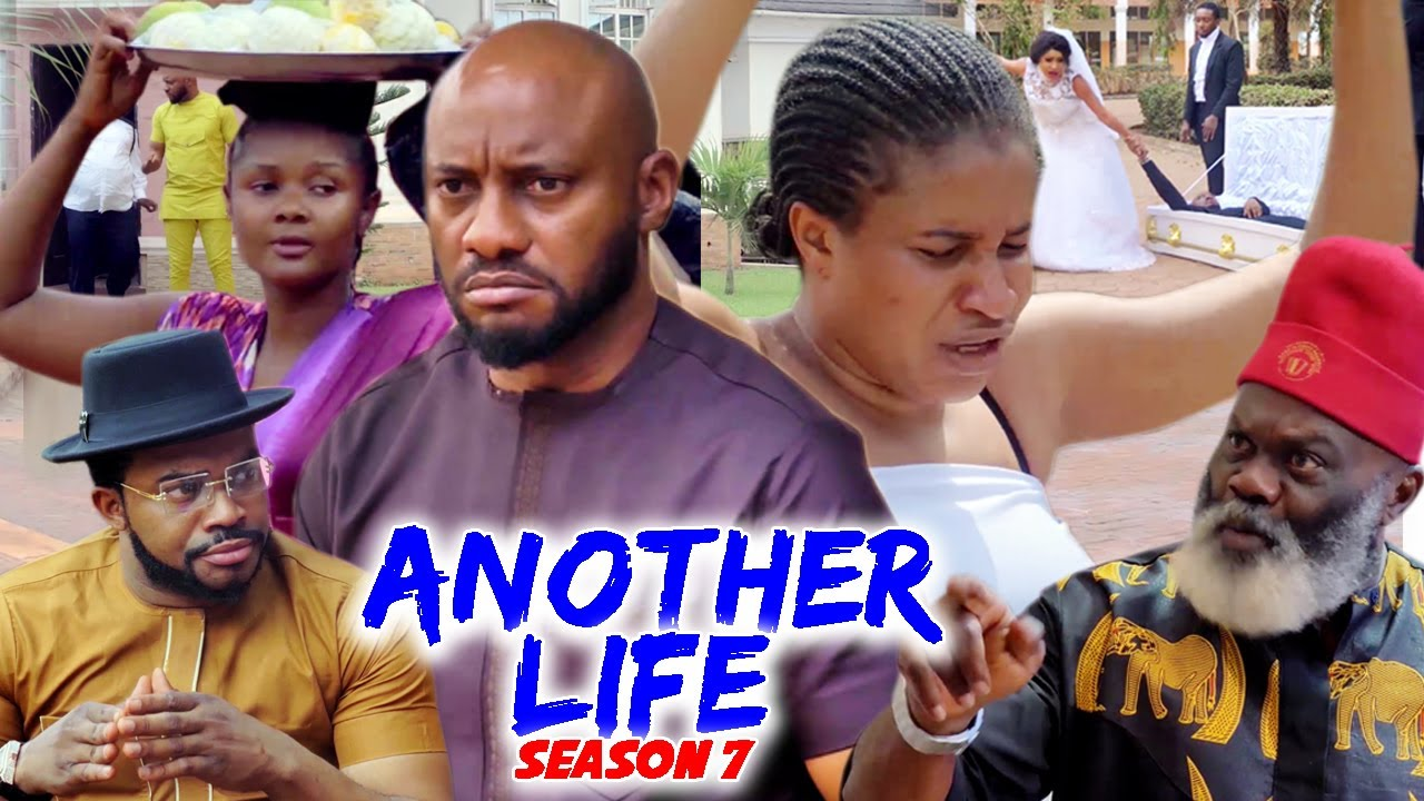 Download ANOTHER LIFE SEASON 7 - (Trending New Movie Full HD)Yul Edochie 2021 Latest Nigerian Movie