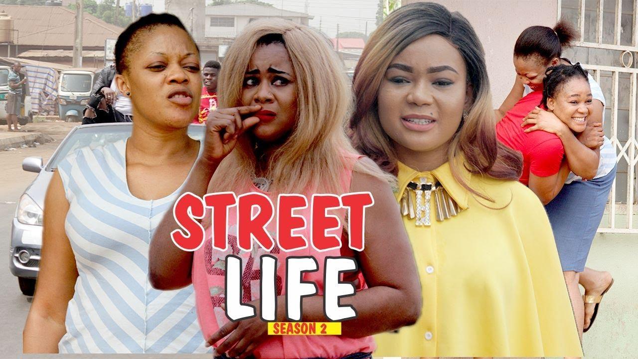 Download STREET LIFE 2 - 2018 LATEST NIGERIAN NOLLYWOOD MOVIES    TRENDING NIGERIAN MOVIES