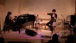 2019年3月23日 Live@北参道ストロボカフェ 歌:大島直樹 ピアノ:佐藤...