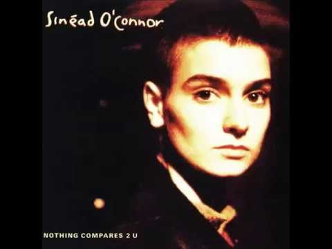 Sinéad O`Connor ★ Nothing Compares 2 U