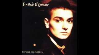 Sinéad O Connor Nothing Compares 2 U