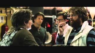 Мальчишник в Вегасе 3 (трейлер на русском языке) 2013