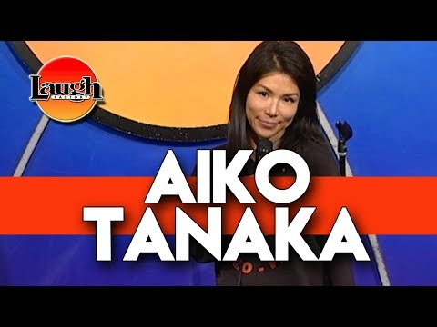 Aiko Tanaka | I Was A Gay Once! | Laugh Factory
