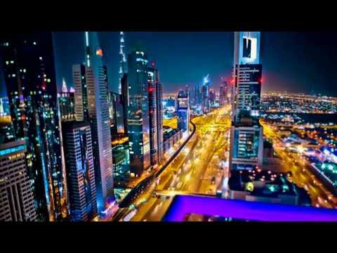 Современный Дубай