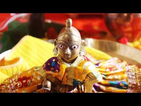 दैनिक लडडूगोपाल पूजन विधि। Laddu Gopal Daily Pooja Vidhi