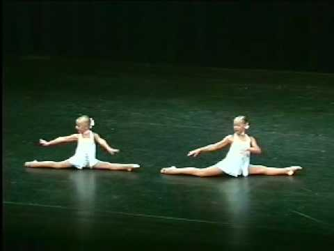 National Duet Dance Champs (Sisters)