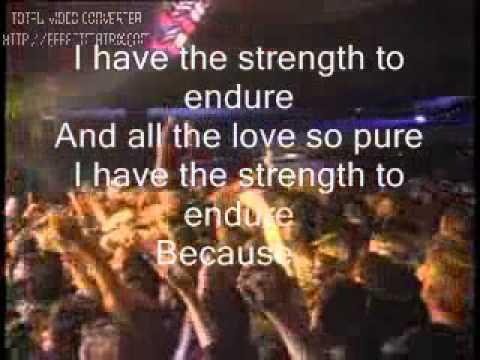 The Ramones -Strength To Endure (with lyrics)