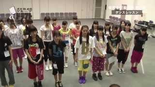 AKB48グループ ドラフト会議の候補者たちに1ヶ月半密着。 今回は、ドラ...