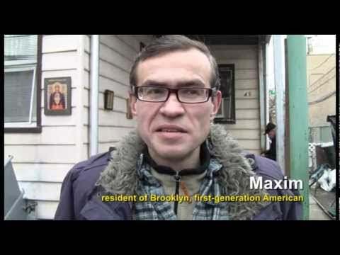 Brooklyn, NY: Russian immigrants seek culturally appropriate substance abuse treatment